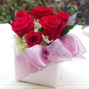 父・男性へのお薦めの還暦祝い花
